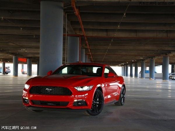 汽车江湖 -福特野马最新价格上市哪里购车最优惠哪里购车最便宜高清图片