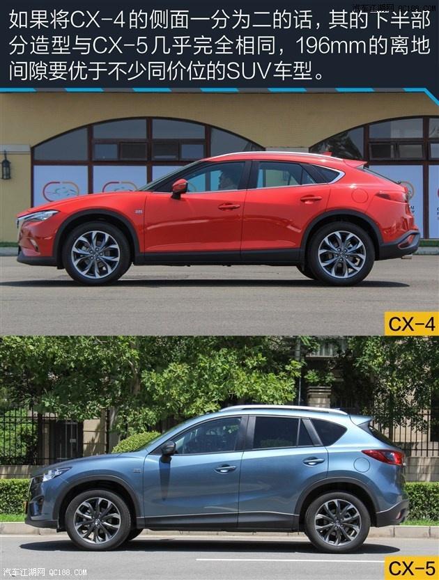 马自达CX 4最新报价及图片最高优惠3万哪里4S店有现车最低多少钱高清图片