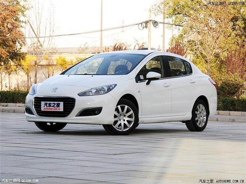 东风标致308哪里购车最优惠哪里购车最便宜车辆优惠高清图片