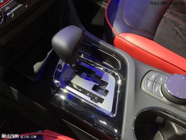 东南DX7 2.0T运动版-东南DX7多少钱办齐销量口碑4S店多少钱现车最低高清图片