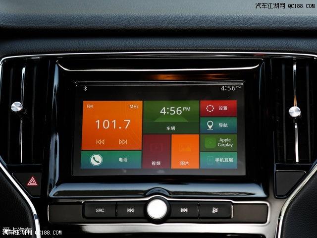 荣威RX5多少钱办齐销量口碑4S店多少钱现车最低高清图片