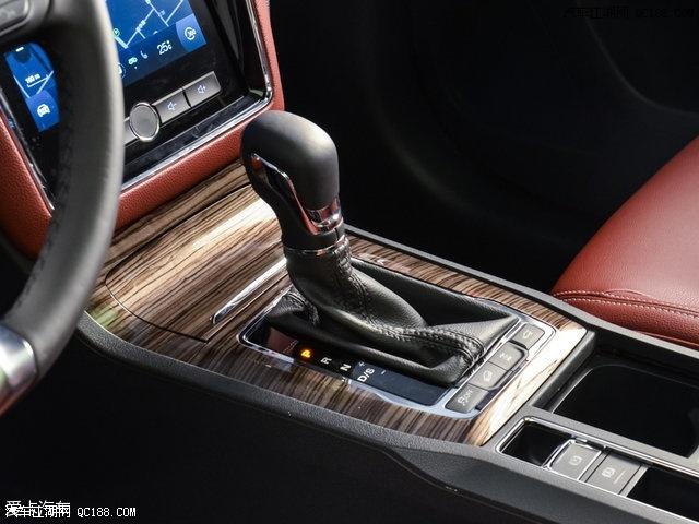 荣威RX5配置报价多少最低价性能怎么样最低多少钱裸车价高清图片