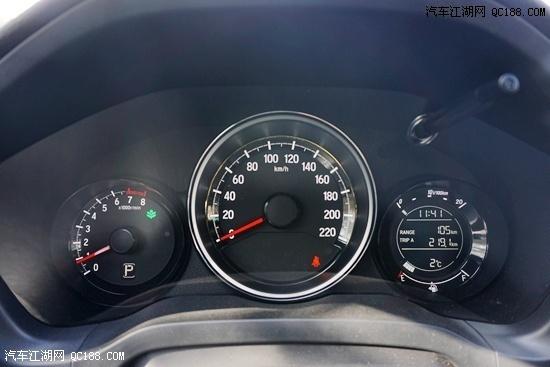 本田XRV1.5L售价多少钱 本田XRV最高优惠3万高清图片
