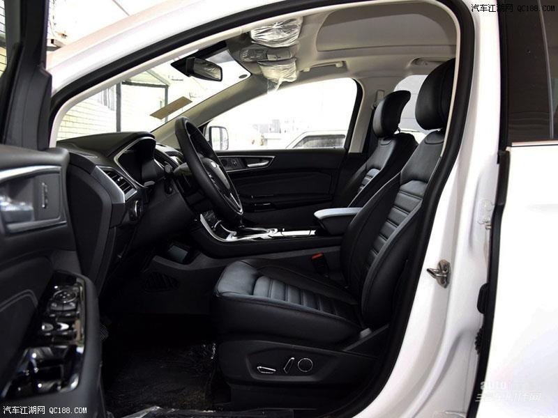 福特锐界最新报价 北京现车直降10万 销售全国高清图片