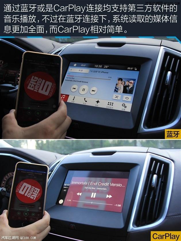 福特锐界2016款最新价格 福特锐界报价现车优惠8万高清图片
