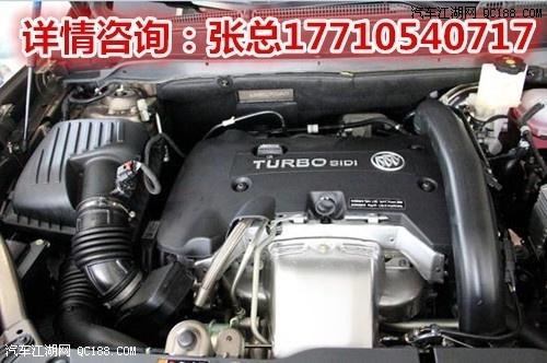 别克昂科威发动机有几种棕色的哪里有现车价格怎么样高清图片