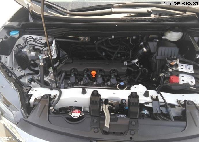 4lk24z8发动机的提升更为明显,达到190马力,相比老款机器提升了20马力图片