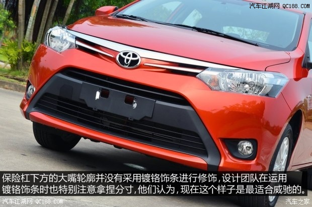 丰田威驰报价威驰怎么样威驰北京有现车吗威驰新款试驾威驰图片