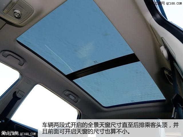 内第一台互联网汽车,上汽荣威RX5最能够体现互联网思维的莫过于高清图片