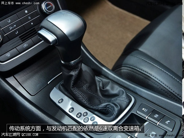 名爵mg6报价和图片 MG6哪里有现车最低售价多少钱 MG6试驾视频高清图片