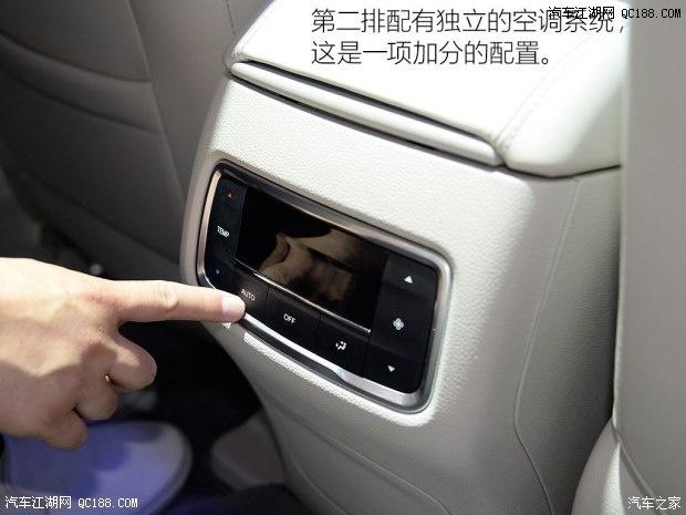 广汽传祺GS8有现车吗广汽传祺GS8多少钱广汽传祺GS8怎么样性价比高清图片