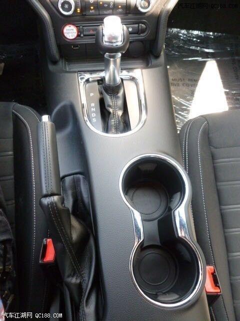平行进口福特野马现车最低多少钱 改剪刀门多少钱高清图片
