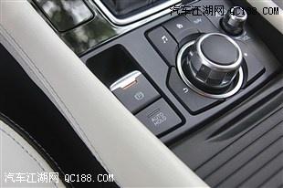 一汽马自达CX 4现车报价多少钱 马自达CX 4直降2万颜色全高清图片