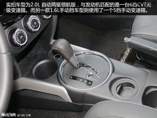 广汽三菱劲炫ASX北京三菱4S店现车最低报价多少钱 劲炫ASX直降3.高清图片