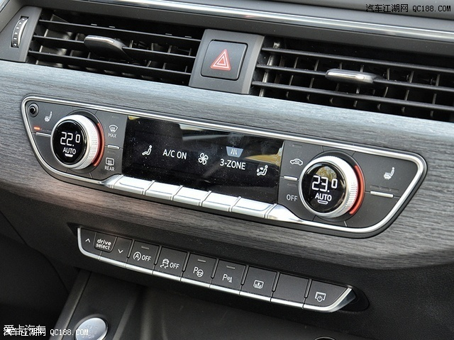 奥迪A4L报价 提车 改装 奥迪A4L最低价 优缺点 油耗 颜色 现车高清图片