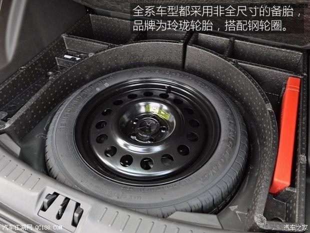 长安福特2017款翼虎北京现车最低报价多少钱 福特翼虎直降5万售全国高清图片