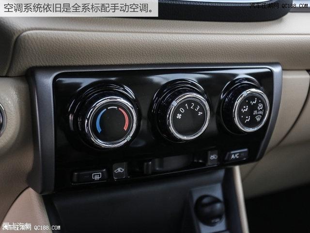 丰田威驰1.3l多少钱威驰1