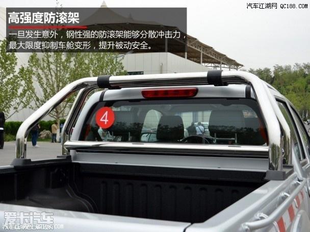 长城风骏6发动机是哪产的长城风骏6河北有现车吗高清图片