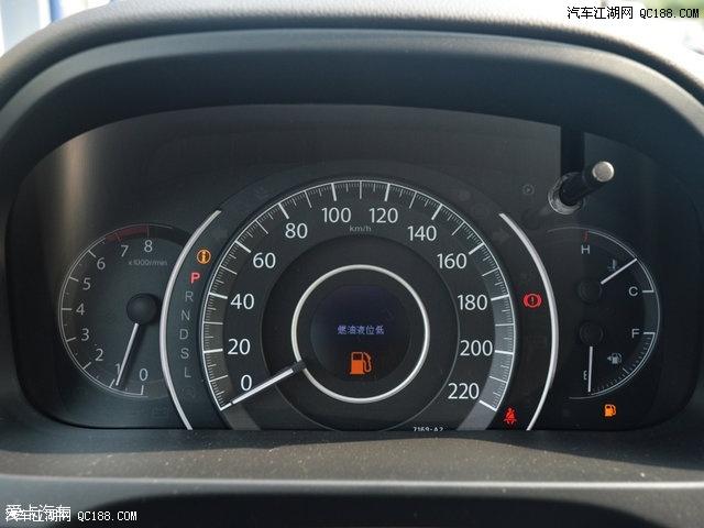 新款本田CR V五月有活动吗哪里买有优惠现在什么价格
