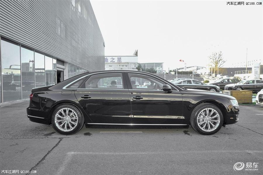 国的豪车市场,奥迪往往有着独特的见解,随着刚刚上市的新动力车高清图片