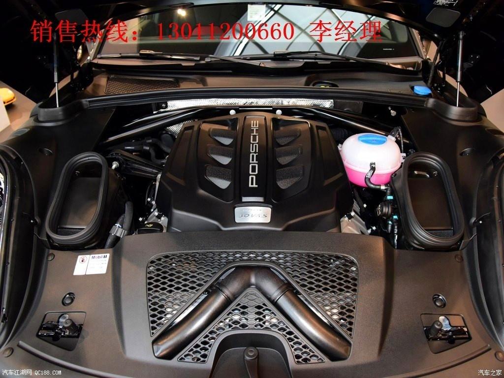 保时捷Macan动力如何油耗多少乘坐舒适度高吗全国联保