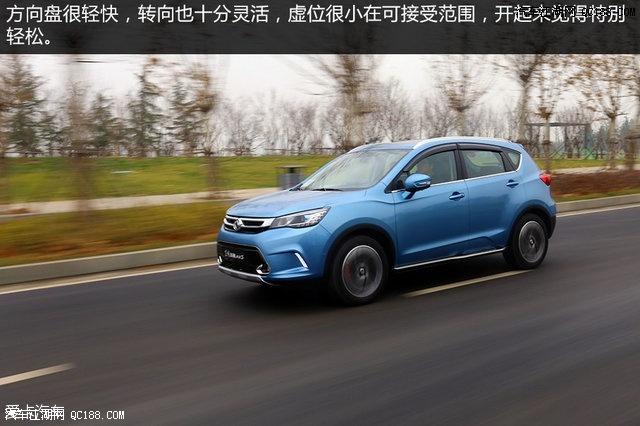 东风风神ax5天津与北京卖的最优惠ax5评价林肯mkz磨合保养图片