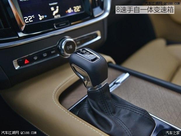 还是会有人认同沃尔沃背后的理念,欣赏这台S90的脱俗,沉浸于B高清图片