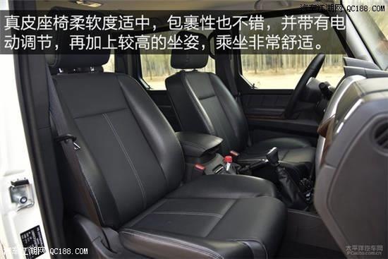 北京吉普bj80最新优惠促销最低多少钱提车现车充足高清图片