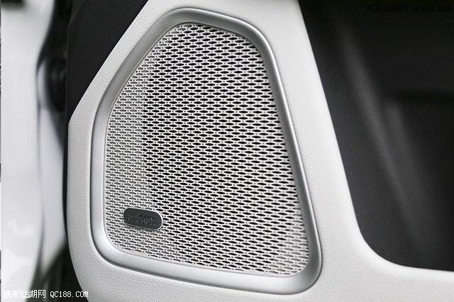 广汽菲克Jeep指南者200T臻享版配备有ALPINE 9扬声器音响系统带低高清图片