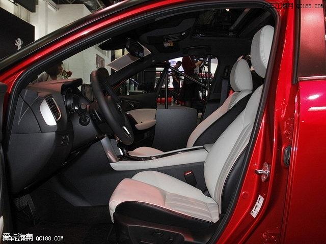 马自达CX 4销量怎么样 马自达CX 4五一有优惠活动吗高清图片
