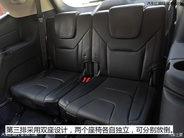 福特锐界安全性能怎么样 锐界七座的怎么样哪里有现车高清图片