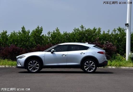 马自达CX 4 北京最新行情最高优惠5万促销全国