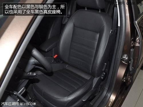 朗行的esp电子车身稳定系统为,全系标配,还是比较厚道的.