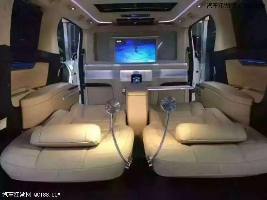 17款丰田埃尔法配置参数欧规版与中东版配置参数售价图片 64630 550x412
