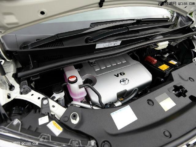 17款丰田埃尔法配置参数欧规版与中东版配置参数售价图片 102815 640x480