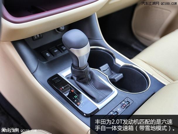 丰田汉兰达五座和七座外观一样吗丰田汉兰达加价吗