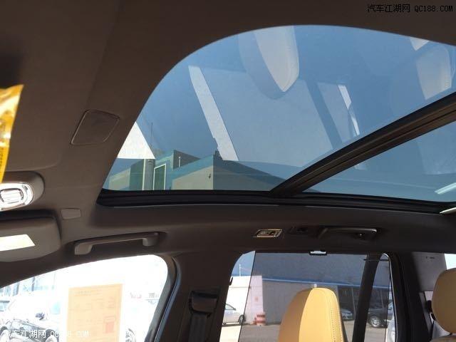进口车新款2017款沃尔沃XC90加版T6福州多少钱福建报价