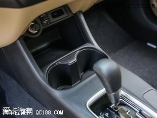 2018款三菱欧蓝德四驱版的售价最低是多少钱欧蓝德报价高清图片