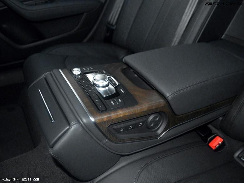 17款奥迪A6大幅降价优惠 17款全系降价出售最低多少钱