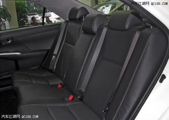 丰田新款凯美瑞618年中促销全国最低价 十周年纪念版