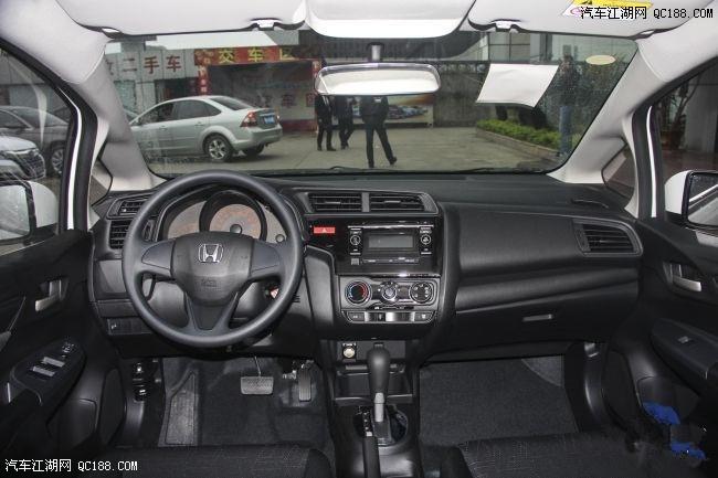 本田新款飞度降价2万促销全国 现车促销全国最低