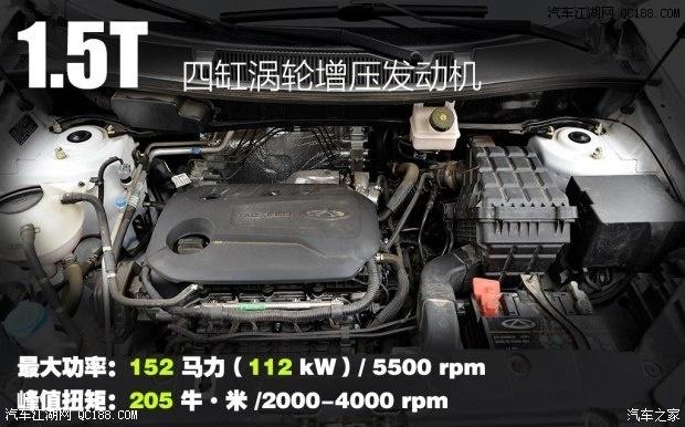 奇瑞瑞虎5发动机质量怎么样瑞虎5动力性能好吗】