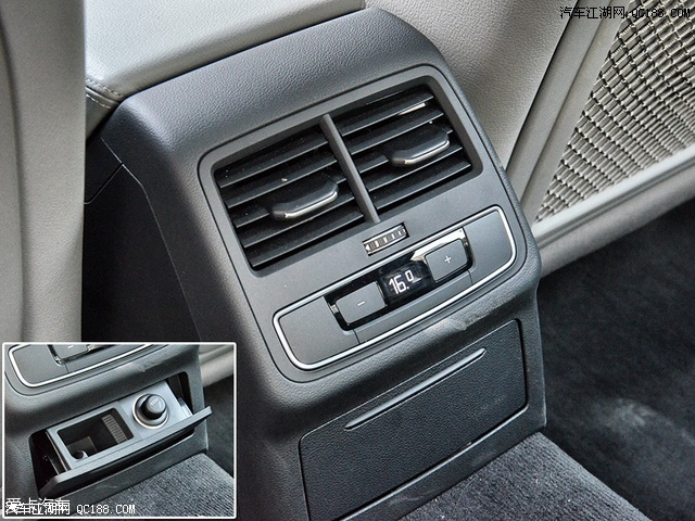 全新一代奥迪A4L全系最新价格报价及配置功能高清图片