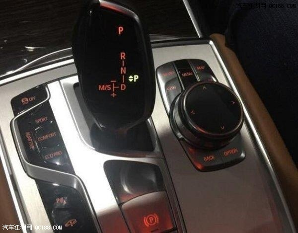 全新进口宝马730 现车最新报价行情