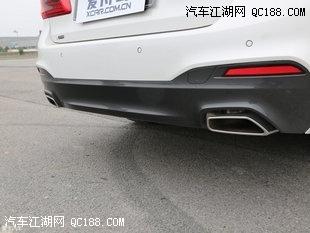 华晨宝马5系2018款528Li最低是什么价位宝马530li优惠