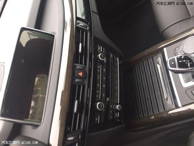 17款宝马X5M运动版有哪些亮点进口 宝马X5XLine
