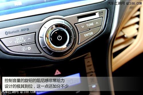 > 现代朗动现在优惠到了什么价现代朗动最低多少钱可提车     中控台