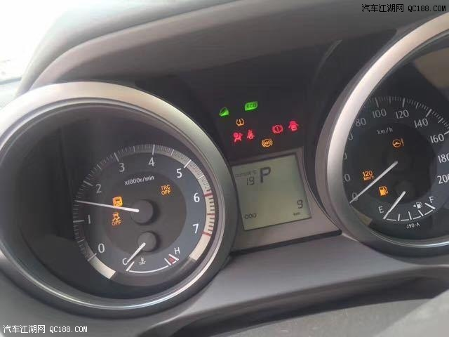丰田霸道4000最新价格 丰田霸道4000哪里最便宜