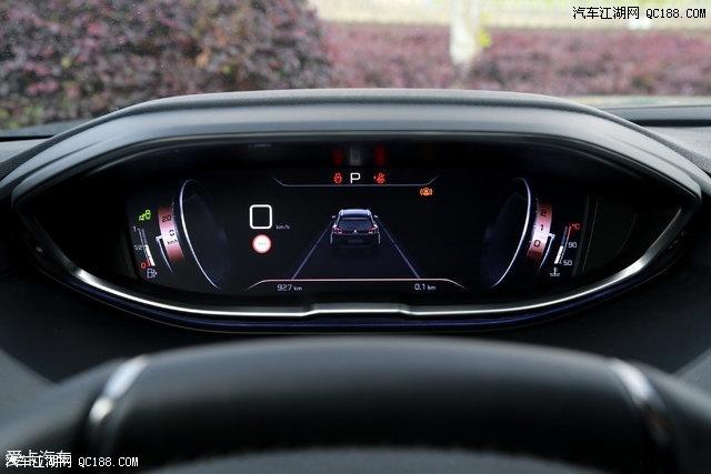 标致5008车主评价测试结果标致5008发动机质量怎么样高清图片