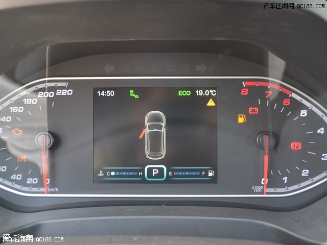 奇瑞瑞虎7多少钱哪里优惠大奇瑞瑞虎发动机动力怎么样